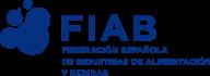 Logos FIAB azul